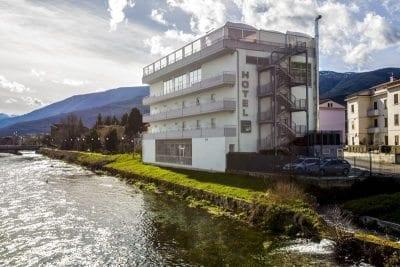 hotel montagna abruzzo