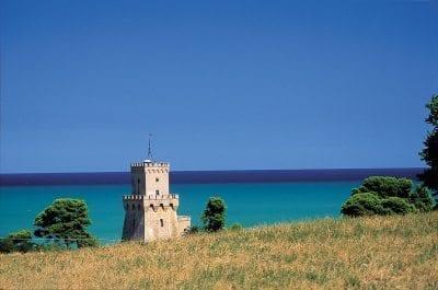 Mare Abruzzo