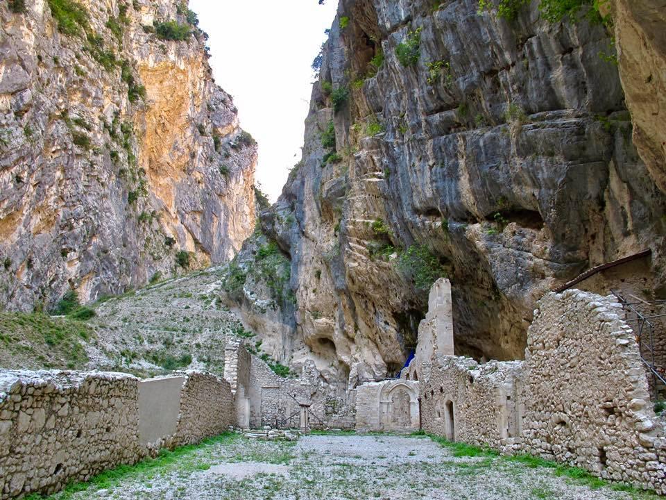 Gole di Fara San Martino 3