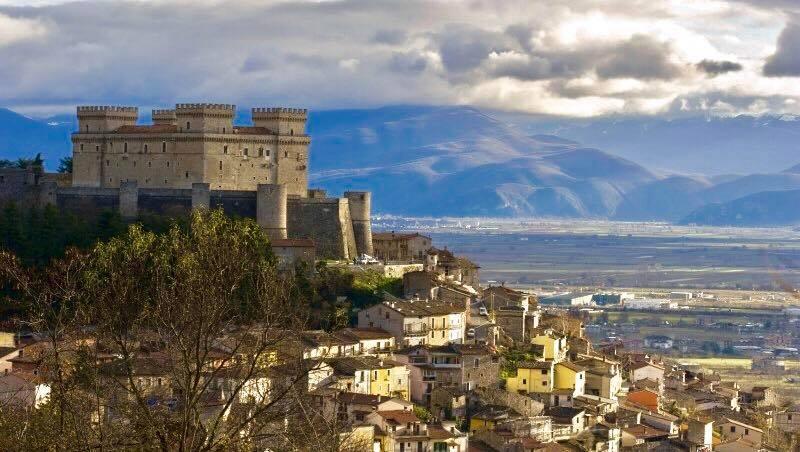 castello-celano