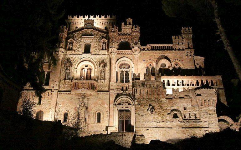 borgo medievale di Teramo