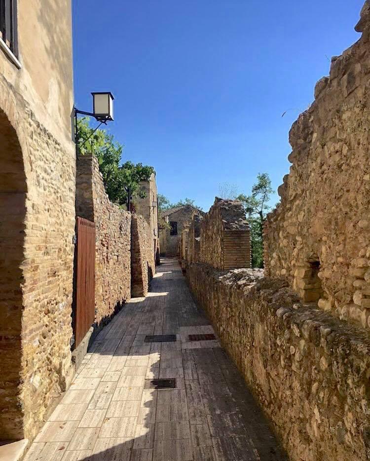 Rocca San Giovanni Yesabruzzo