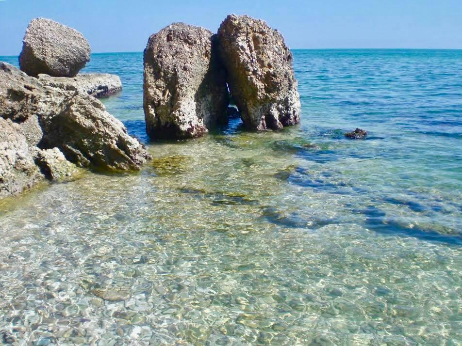 La spiaggia dei ripari di giobbe yes abruzzo for 3 piani di design da spiaggia